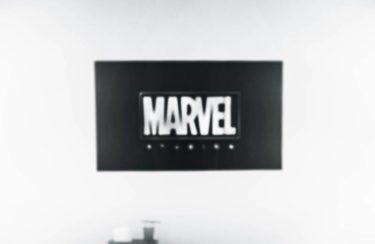 Disney+【ディズニープラス】マーベル・コミックスの実写版の何が観れる?