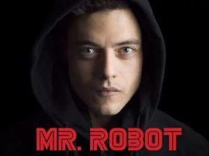 MR.ROBOT ミスター・ロボット