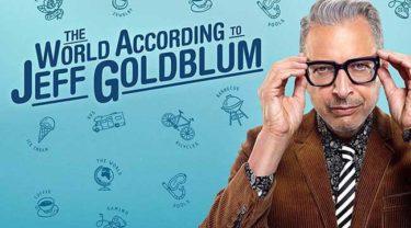 【Disney+】面白エピソードがいっぱい!『ジェフ・ゴールドブラムの世界探求』ep1~6