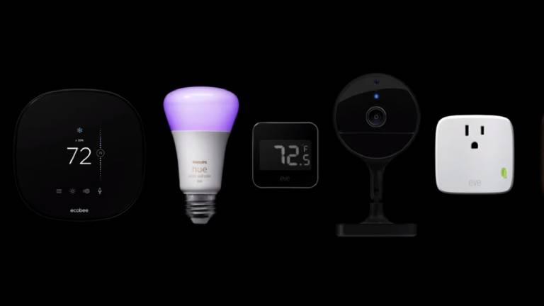 【WWDC 2020】Keynote Appleアップル (Home)スマート家電