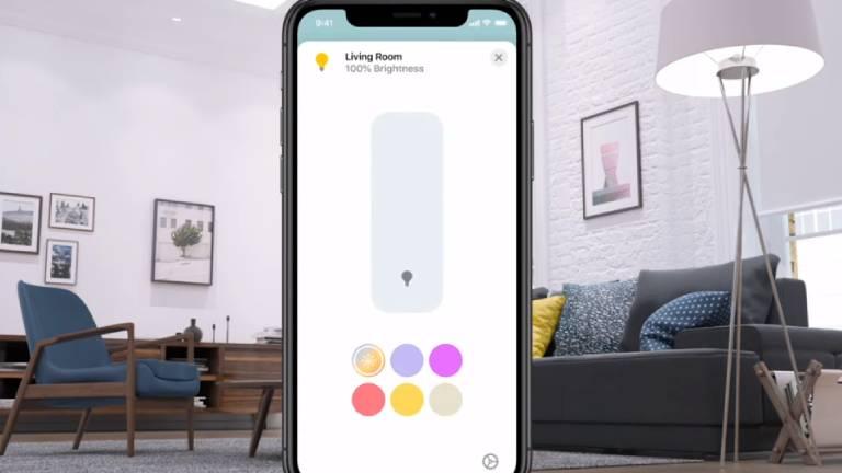 【WWDC 2020】Keynote Appleアップル (Home)アダプティブ ライティング」