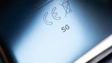 Amazonプライムデーで5G対応のスマートフォンはセールの対象か!?