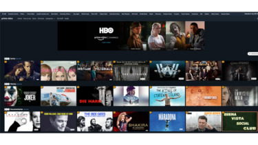 【HBO】作品がみれない!アマゾンプライムビデオ 2020~2021