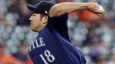 【MLB】 メジャーリーグ 本日の日本人選手4/29(US)/30(JP)