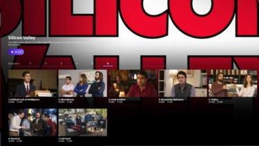 【HBO MAX & U-NEXT】シリコンバレーのシーズン6はU-NEXTで配信