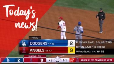 【MLB】メジャーリーグ 本日のOHTANI-SAN! 2本の2塁打を放ち2打点をあげ勝利に! &活躍した日本人選手のまとめ 5/7(US)5/8(JP)