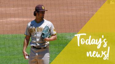 """【MLB】メジャーリーグ """"本日のOHTANI-SAN!"""" さすがに13日連続はお疲れ!悔しい交代のダルビッシュなど日本人選手のまとめ"""