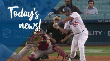 【MLB】メジャーリーグ 本日のOHTANI-SAN!大谷・筒香揃って3打席3三振!久し振りの澤村投手登板、結果は!?
