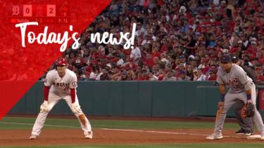 【MLB】メジャーリーグ 本日のOHTANI-SAN!3万の観衆の中6回1失点で3勝目!