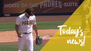 【MLB】メジャーリーグ 本日のOHTANI-SAN!チームがいい感じで3連勝!パドレスのダルビッシュは2敗目