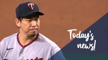 【MLB】メジャーリーグ 本日のOHTANI-SAN!今日は早打ちでゴロ連発!マエケンは復帰登板1失点!