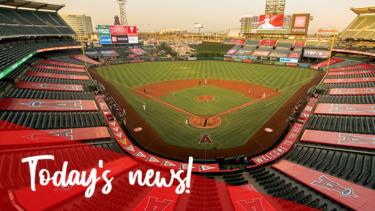 【MLB】メジャーリーグ 【Angels】エンゼルス先発陣は規定回数クリア者ゼロ【Reds】レッズ秋山、代打で途中出場もヒットなし!