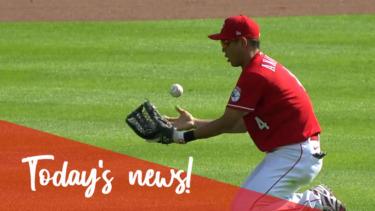 【MLB】メジャーリーグ 本日のOHTANI-SAN!久しぶりの2塁打も大敗!澤村は3連続四球で降板!