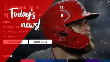 【MLB】メジャーリーグ 本日のOHTANI-SAN!1回もたず7失点でKOも9回に7点奪い返し劇的勝利!