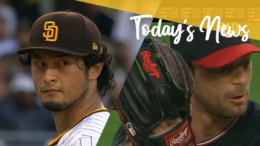 【MLB】メジャーリーグ 本日のOHTANI-SAN! エンゼルスは移動日で試合なし!ダルビッシュとシャーザーの両エースの投げ合いは想像もつかない展開に!