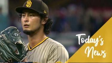 【MLB】本日のOHTANI-SAN! 疑惑のストライクで3三振!ダルビッシュは手痛い1発で負け投手に! 秋山選手はついに1割台!