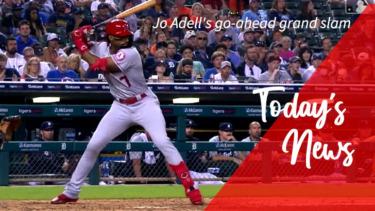 【MLB】メジャーリーグ 本日のOHTANI-SAN!MVP2度のカブレラはMVP有力候補の大谷がお気に入り!筒香移籍2戦目もツーべース!