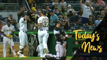 【MLB】メジャーリーグ 本日のOHTANI-SAN!大谷サンは移動日で試合無し、筒香は3号ホームラン、マエケン故障