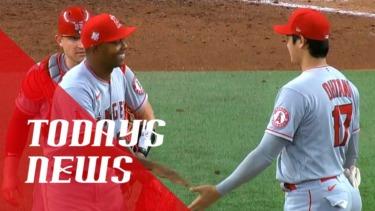【MLB】メジャーリーグ 本日のOHTANI-SAN! さすがに疲れがピークかもしれない!