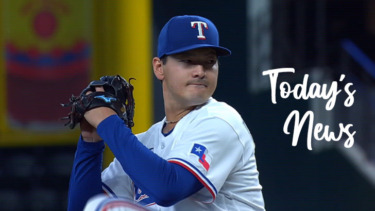 【MLB】メジャーリーグ 本日のOHTANI-SAN! 大谷、コールの前に3連続空振り三振!レンジャーズ有原復帰登板で好投!ダルは9敗