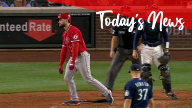 【MLB】本日のOHTANI-SAN!アメリカンリーグのワイルドカードの行方は!大谷10戦ノーアーチ!筒香は激走で決勝のホームイン!雄星のマリナーズはPOの望み繋ぐ!