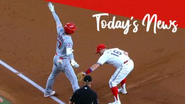 【MLB】メジャーリーグ 本日のOHTANI-SAN!大谷メジャー史上初の45HR-83B-25SB!筒香は3三振!